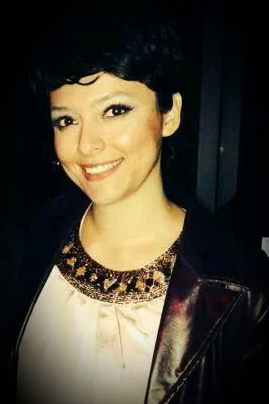 Monica Martinez-Araiza